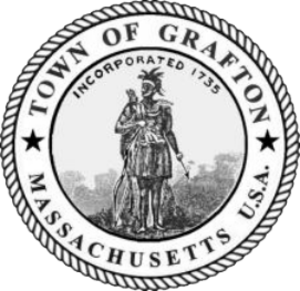 Grafton, Massachusetts - Image: Grafton MA seal