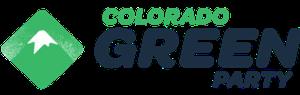 Green Party of Colorado - Image: Green Party of Colorado logo