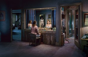 Gregory Crewdson - Image: Gregory Crewdson untitled photo