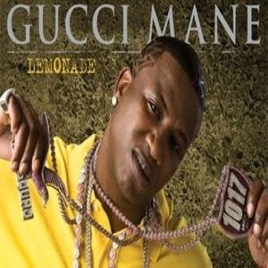 Lemonade (Gucci Mane song) - Image: Gucci Lemonade
