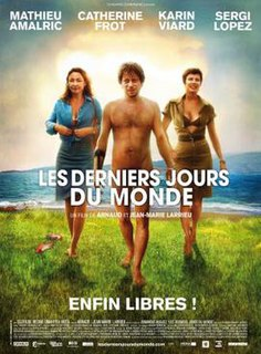 <i>Happy End</i> (2009 film)