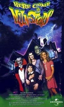 Here Come the Munsters - Wikipedia