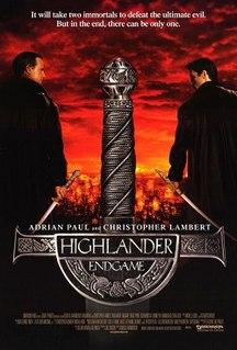 <i>Highlander: Endgame</i>