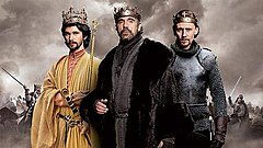 Three English Kings