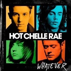 Whatever (Hot Chelle Rae album)