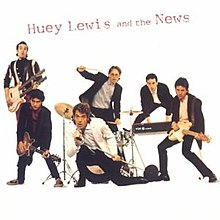 Huey Lewis & the News - Huey Lewis & the News.jpg