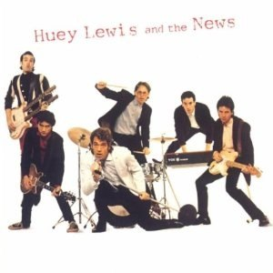Huey Lewis and the News (album) - Image: Huey Lewis & the News Huey Lewis & the News
