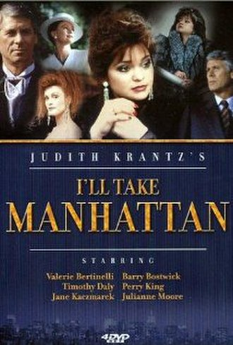 I'll Take Manhattan (miniseries) - Image: I'll Take Manhattan (TV miniseries)
