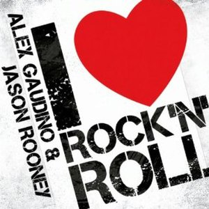 I Love Rock 'n' Roll - Image: I Love Rock 'n' Roll