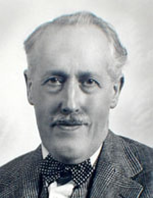 John (Ian) Bartholomew - Cartographer and Geographer