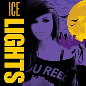 Ice (Lights song) - Image: Icecover