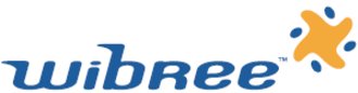 Bluetooth Low Energy - The now-defunct Wibree logo