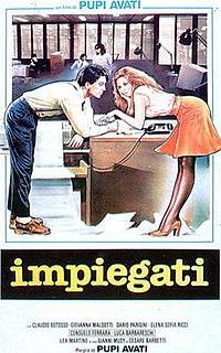 1985 film by Pupi Avati