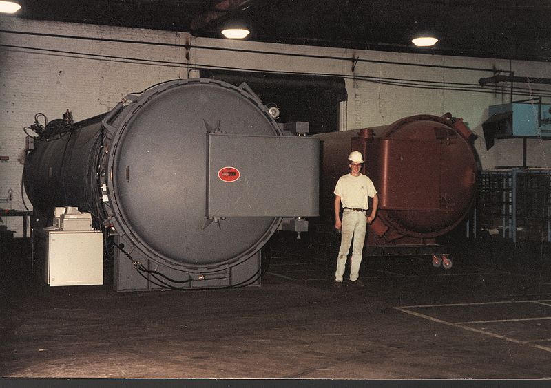 File Industrial Autoclaves Jpg Wikipedia