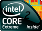 Core 2 Extreme logo as of 2009