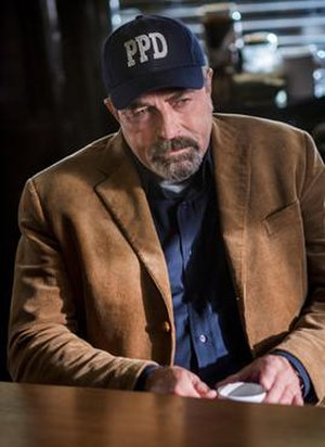 Jesse Stone: Lost in Paradise - Promotional photo