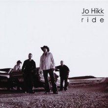 Jo Hikk Ride album cover.jpg