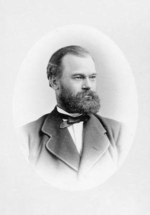 John Henry Wilson - John Henry Wilson