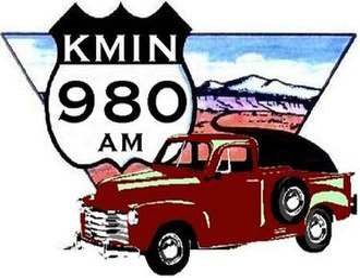 KMIN - Image: KMIN logo