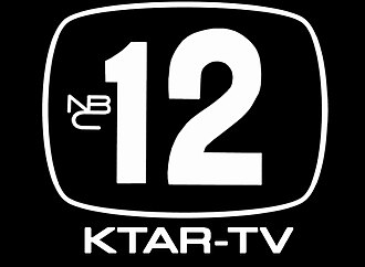KPNX - KTAR-TV logo used from the late 1960s to 1975.