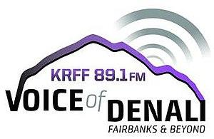 KRFF (FM)