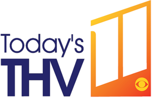 KTHV - KTHV's Today's THV logo, used from January 1997 to February 27, 2013.