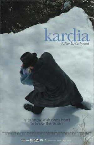 Kardia (film) - Image: Kardia Film Poster