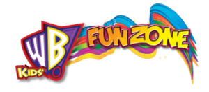 Kids' WB Fun Zone - Image: Kids WB Fun Zone logo