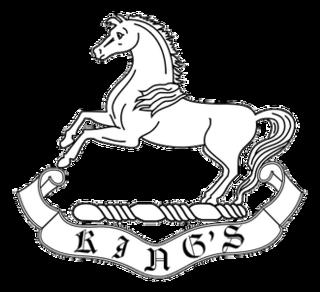 Kings Regiment (Liverpool)