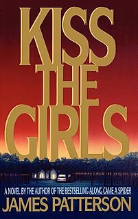 <i>Kiss the Girls</i> (novel)