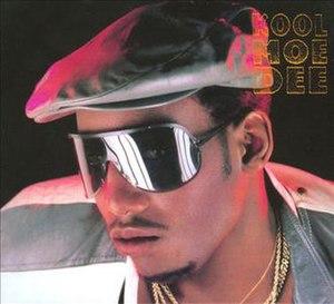 Kool Moe Dee (album) - Image: Kool moe dee