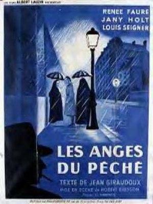 Angels of Sin - Image: Les Anges du peche