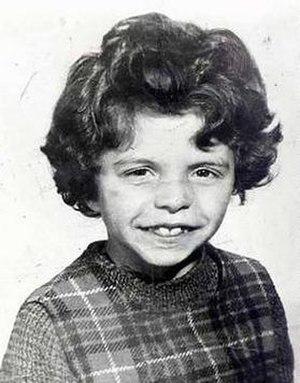 Murder of Lesley Molseed - Image: Lesley Molseed