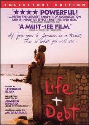 Life and Debt - Image: Life And Debt