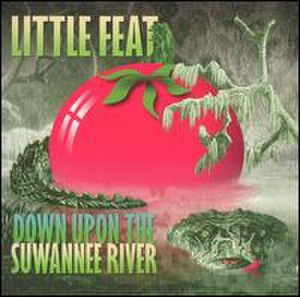 Down upon the Suwannee River - Image: Little Feat Down Upon the Suwannee River