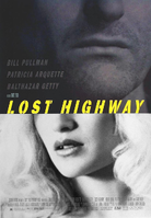 Picture of a movie: Lost Highway
