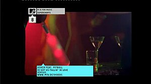 MTV Germany - Screenshot of MTV Germany (2011)