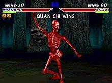 List of Mortal Kombat characters - Wikipedia