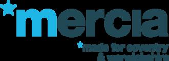 Free Radio Coventry & Warwickshire - Mercia's last station logo