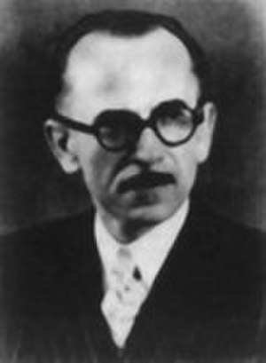 Mikola Abramchyk - Image: Mikola Abramchyk