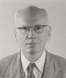 Morris Copeland