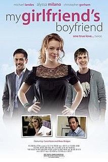 <i>My Girlfriends Boyfriend</i> (2010 film)