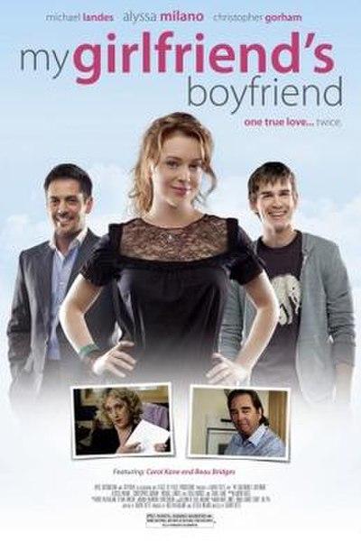 Picture of a movie: My Girlfriend's Boyfriend