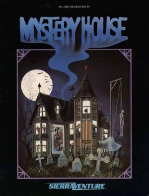 Mystery House - Myster House