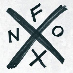 NOFX (2011 EP) - Image: NOFX NOFX (2011) cover