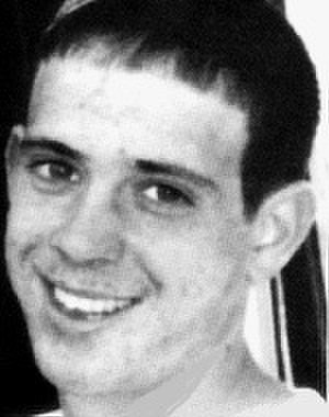 Kidnapping and murder of Nachshon Wachsman - Image: Nachson Wachsman