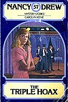 Nancy Drew The Triple Hoax Version 1.jpg