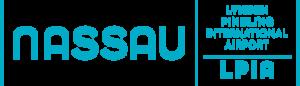 Lynden Pindling International Airport - Image: Nassau Airport Logo