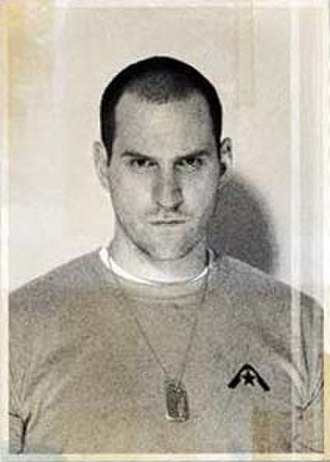 Resistance 2 - Nathan Hale as he appeared at Project Abraham.com. Played by Travis Willingham