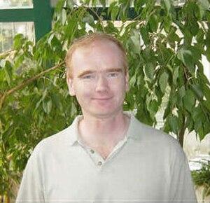 Neil McDonald (chess player) - Image: Neilwiki 222